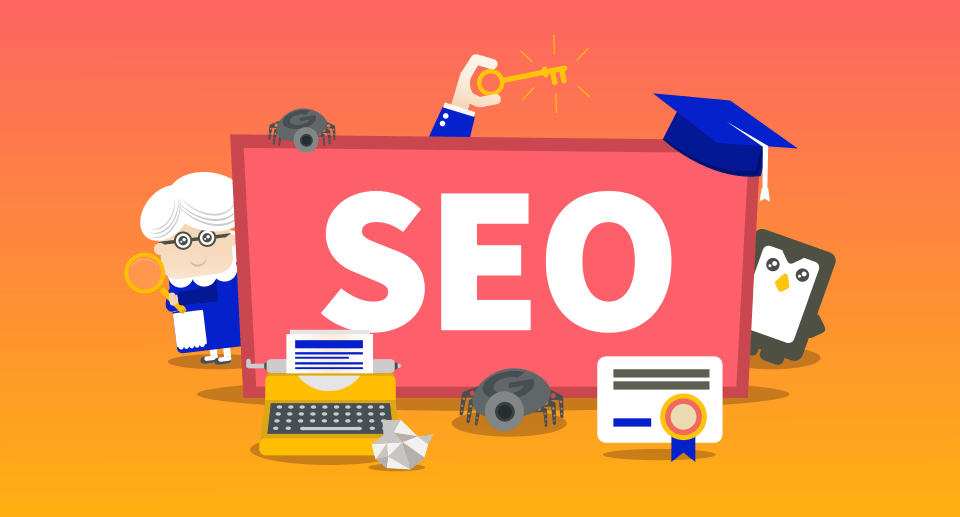 10 Awesome Things You Can Learn From SEO